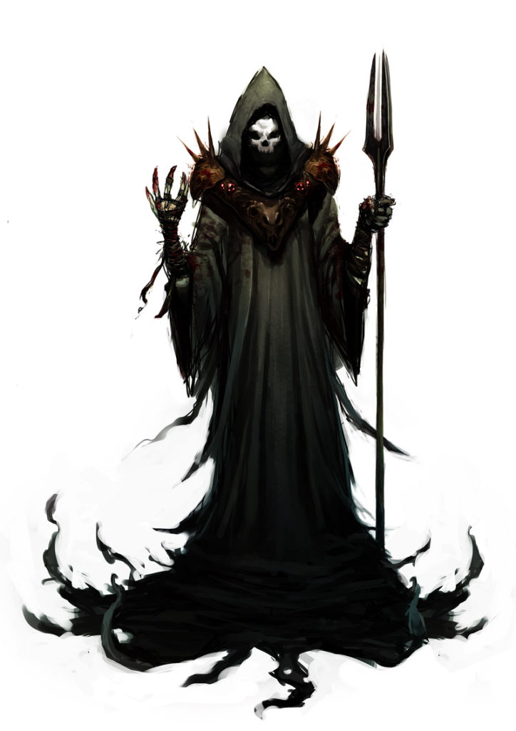 Malcon The Firebringer, Author at Old School Role Playing